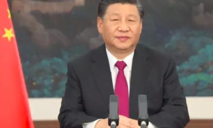 China Threatens War with Biden Administration