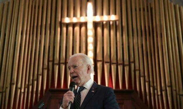 Is Biden Really a Good Catholic?