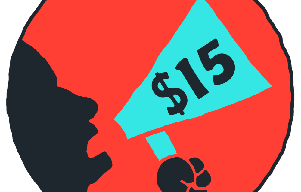 Biden Orders Minimum Wage for Bureaucrats