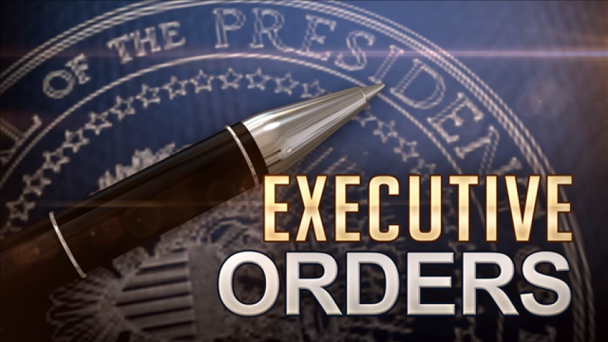 The Dangerous Policy of Ruling by Executive Orders