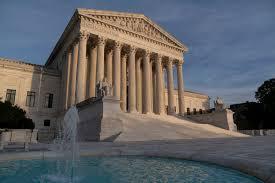 Is Biden Taking Part in Court-Packing?