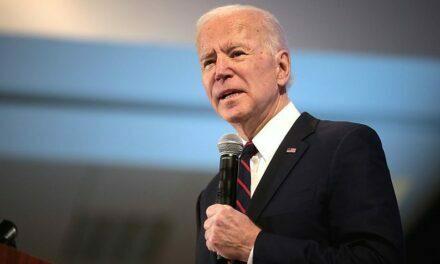 President Biden's Climate Plan