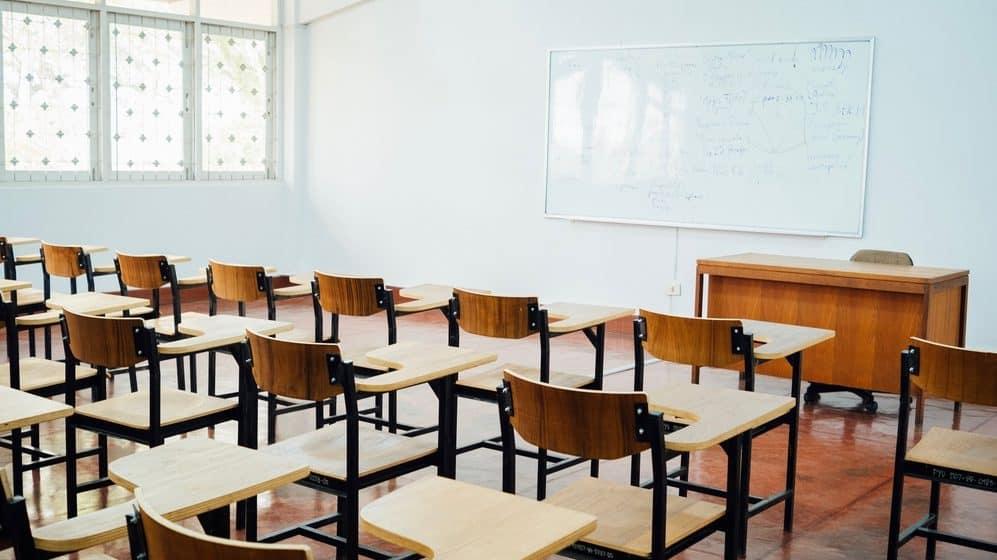 Lockdowns Hurt Public School Children Most