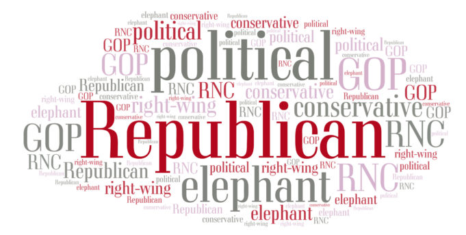 Will There Ever be a Third Political Party?