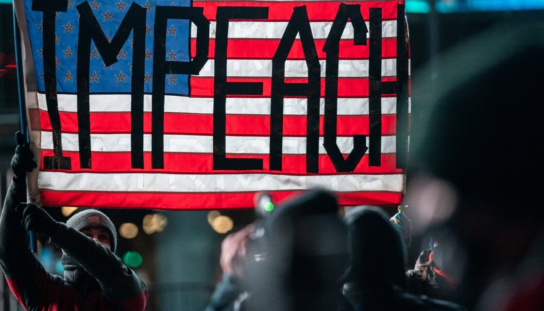 Another Meaningless Impeachment?