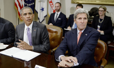 Biden Held Secret Meetings With Iran