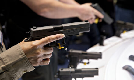 New York Intensifies Effort to Destroy NRA