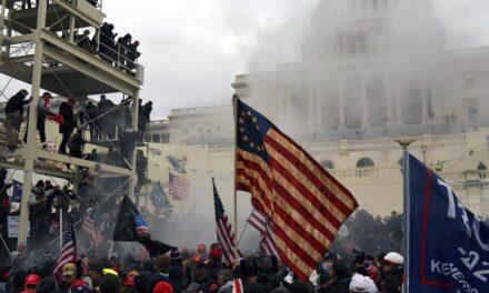Democrats Wanted the Capitol Riot