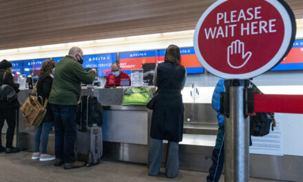 Domestic Travel Restrictions Could Be Coming Soon