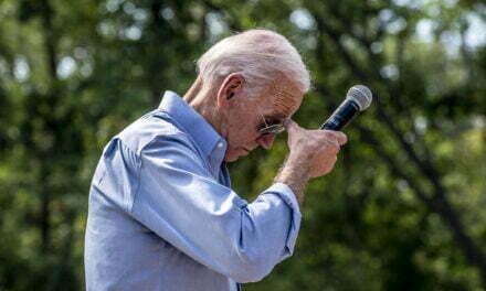 Biden's Cognitive Decline