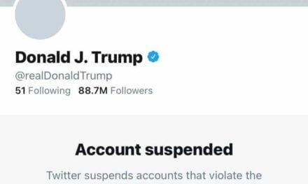 Trump to Launch His Own Social Media Platform