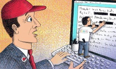 Texas Proposal Fights Big Tech Censorship