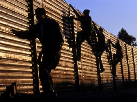 Biden Is Intentionally Creating a Border Crisis