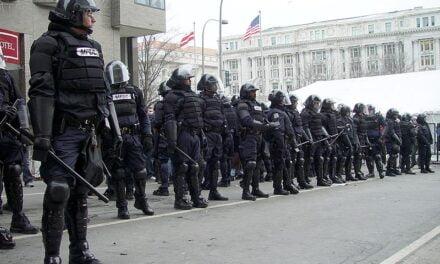 New York Times Report Slanders Police