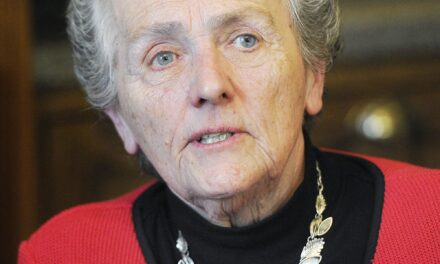 Sister Joan Chittister Advocates for Abortion