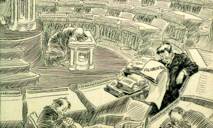 Why the Filibuster is More Important Than Ever