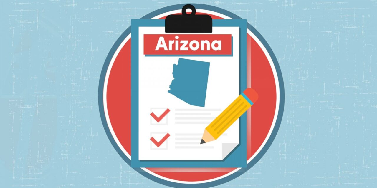 Arizona Bans Private Donations for Elections