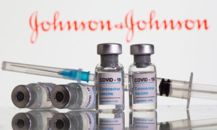 Should the Johnson & Johnson Vaccine Really Be Paused?