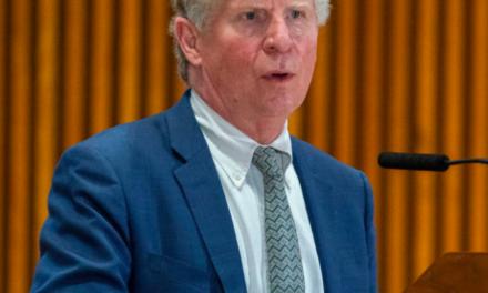 Manhattan District Attorney Legalizes Prostitution