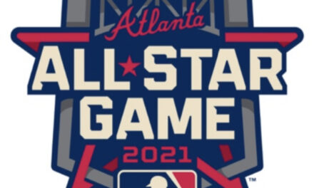 MLB Pulls All-Star Game Out of Atlanta Due to Georgia Election Laws