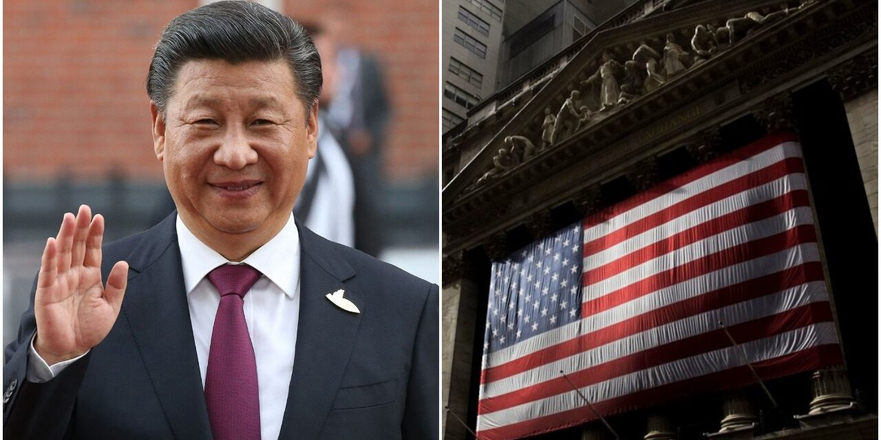 500 American Scientists Compromised by China