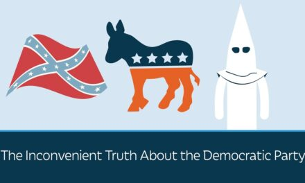 Democrats Have Been Racist for Generations