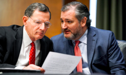 Democrats Refuse to Negotiate Debt Ceiling