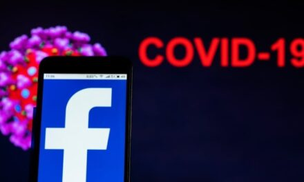 Facebook Lifts Ban on COVID Posts