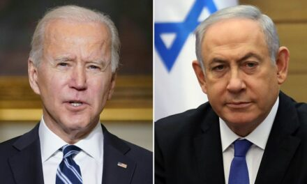 Biden Is No Friend of Israel