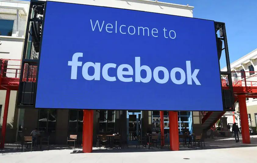 Facebook Bans Back the Blue Ad