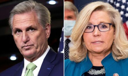 Can McCarthy be House Speaker after Liz Cheney fiasco?