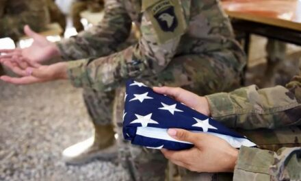Afghanistan: America's Worst Defeat Yet