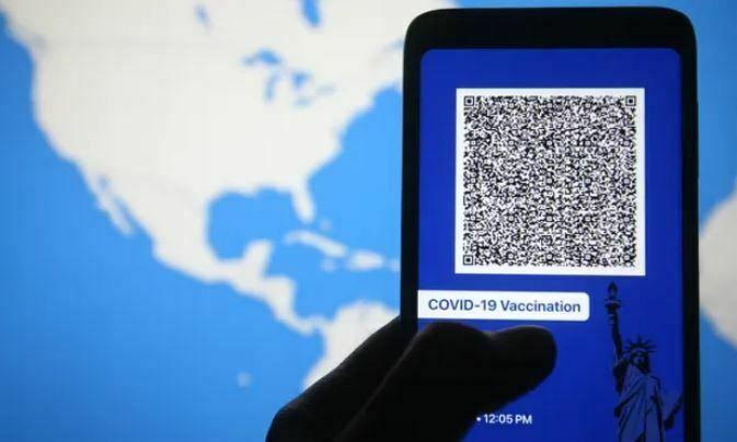 Europe Prepares to Release Vaccine Passports
