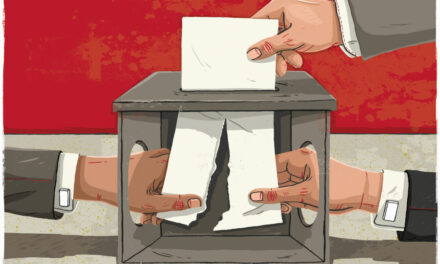 Why We Can't See The Vote Fraud That Occurs