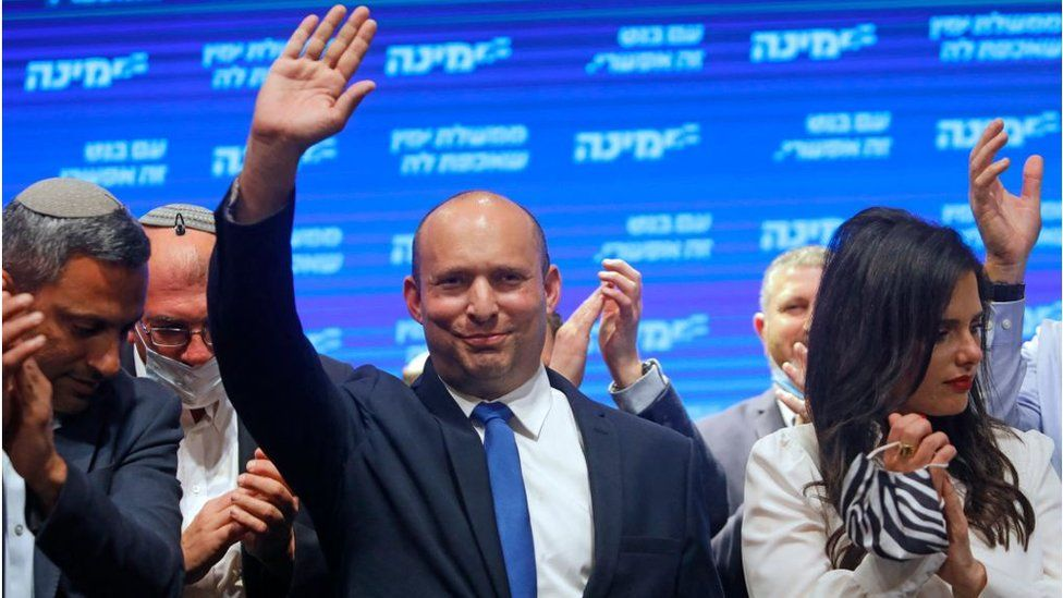 Israel: Opposition Parties Team up to Oust Netanyahu