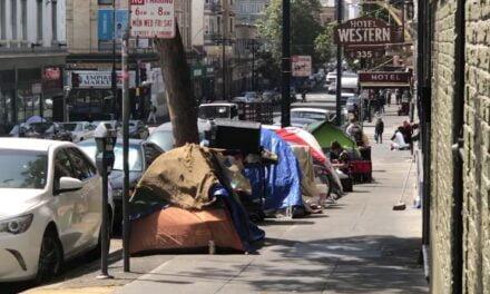 Democrats to Blame for San Francisco's Shoplifting Crisis