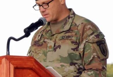 Army and Police Officer Nearly Fired For Religious Beliefs