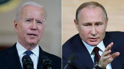 Biden's First Overseas Venture Was a Disaster