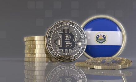 El Salvador Declares Bitcoin 'Legal Tender'
