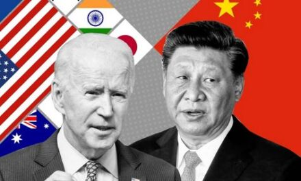 China Prepares For Nuclear War Against America