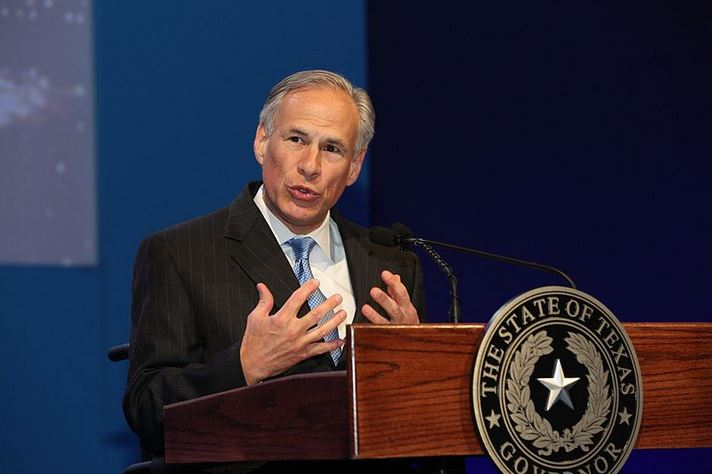 Texas Offers to Build Border Wall as Crisis Continues