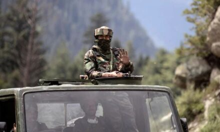 India Sends 50,000 Troops to Chinese Border Before CCP 100 Year Anniversary