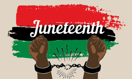 GOP Should Lead the Celebration of Juneteenth