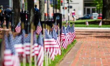 Memorial Day Is To Remember Love For Those Who Fought For Our Freedom