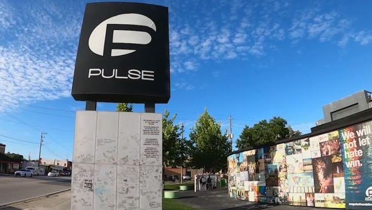 Biden Declares Gay Nightclub a National Memorial