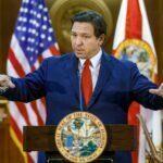 Ron DeSantis' Path To The Presidency