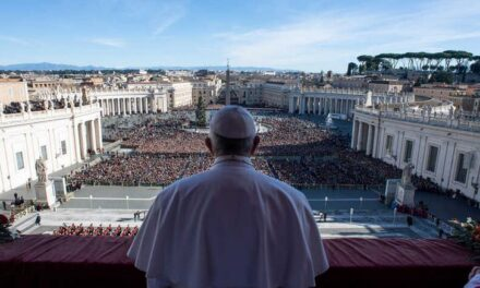 Catholic Church Loses Moral Authority Over Abortion
