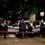 The Reason That Urban Crime Soars