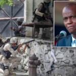 Florida Company Under Investigation After Assassination in Haiti