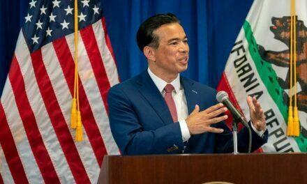 California Bans Travel to GOP States